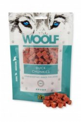 WOOLF Soft Duck Chunkies 100gr.