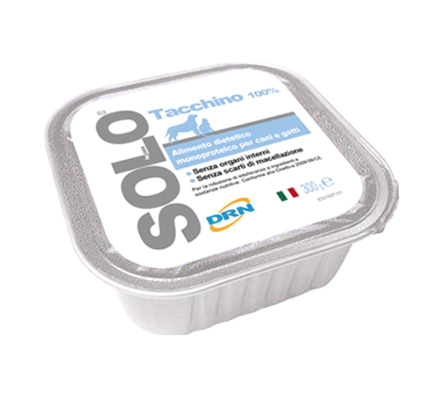 DRN SOLO®Tacchino konservai 100gr