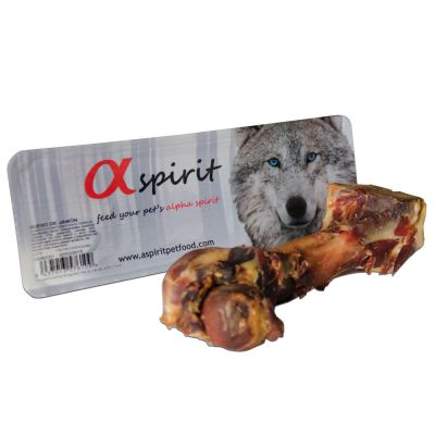 Alpha Spirit Ham Bone kumpio kaulas vakume Medium