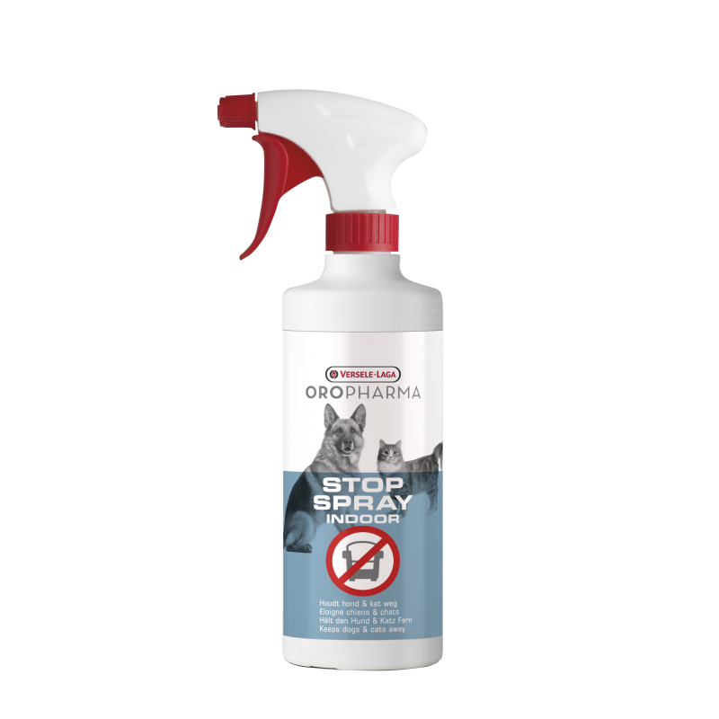 Spray Stop Indoor 500ml