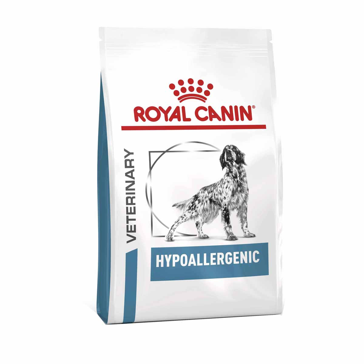 Royal Canin Hypoallergenic 2kg.
