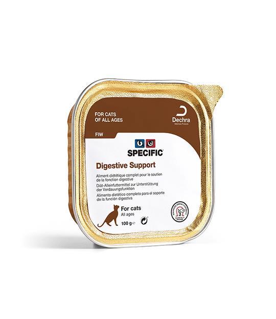 Specific FIW DIGESTIVE SUPPORT 100gr.