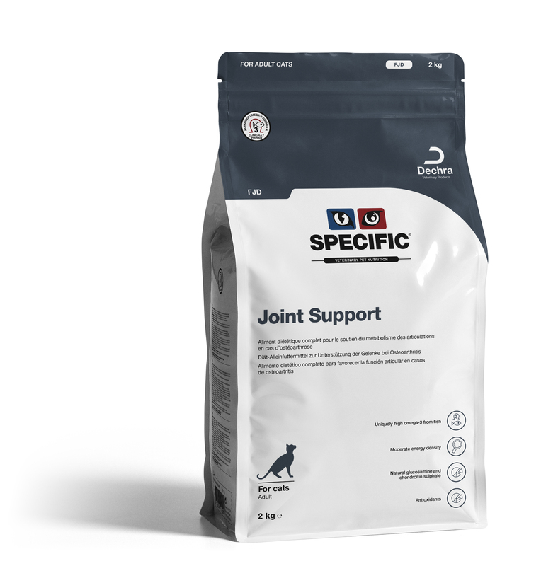 Specific FJD JOINT SUPPORT 2kg.