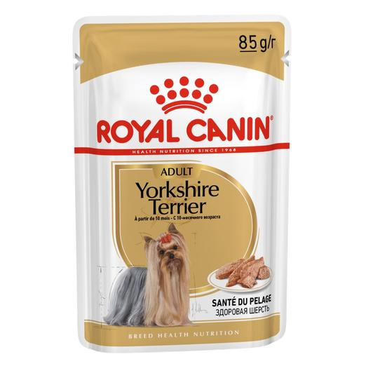 Royal Canin BHN WET Yorkshire adult 12x85g