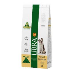 Libra Adult Dog Chicken 15kg