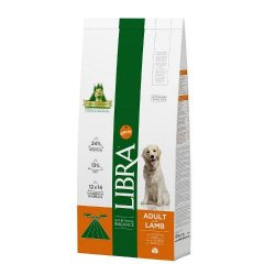 Libra Adult Dog Lamb 15kg