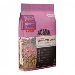 Begrūdis šunų maistas ACANA Grass-Fed Lamb 11,4kg