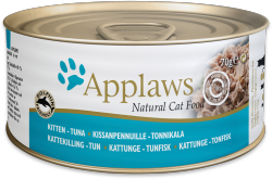 APPLAWS Kitten Tuna  70gr.