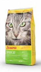 Kačių maistas Josera SensiCat 10 kg