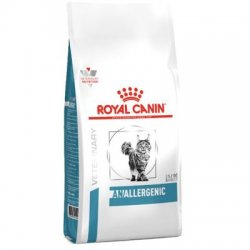 Royal Canin ANALLERGENIC cat 2kg.
