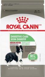Šunų maistas ROYAL CANIN Medium Digestive Care 3kg.