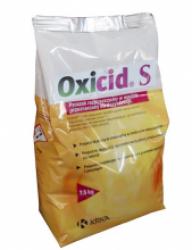 OXICID S powder 50g.