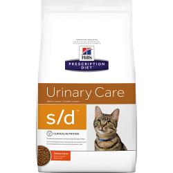 Hills Prescription Diet Feline s/d 1,5kg.