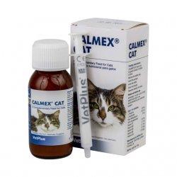 Calmex Cat sirupas 60ml
