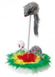 Žaislas katei pelės