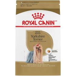 Šunų maistas Royal Canin Yorkshire Terrier Adult 7,5kg