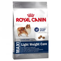 Royal Canin Maxi Light Weight Care 15kg.