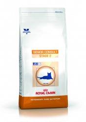 Kačių maistas Royal Canin Senior Consult Stage - 2. 3,5kg