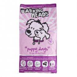 Barking Heads Puppy Days 12kg.