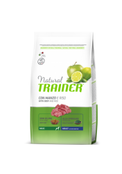 Trainer NATURAL ADULT maxi Beef 12kg