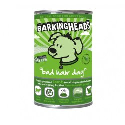 Barking Heads wet Bad Hair Day 400gr.