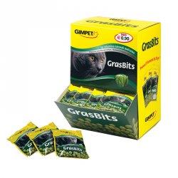 Gimpet Grass Bits 15gr. skanėstas katėms
