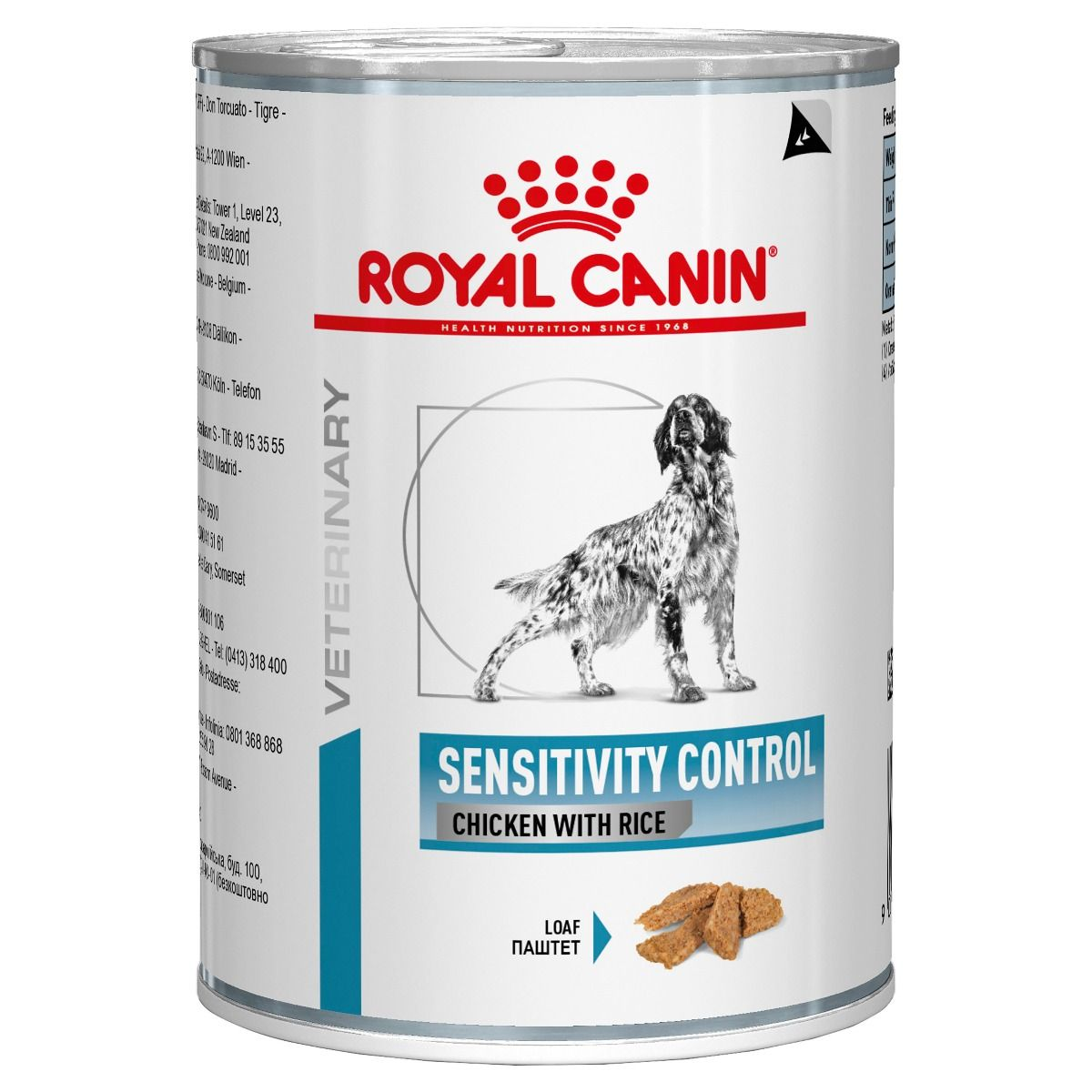 Royal Canin Sensitivity Duck 420g