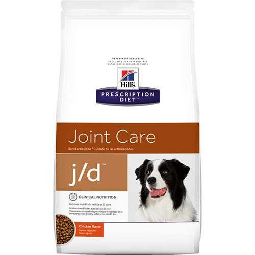 Hills Prescription Diet® Canine j/d 12kg.