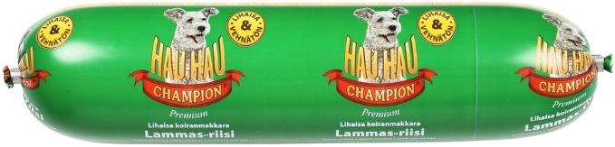 HHC Dešra ėriena-ryžiai 800gr.