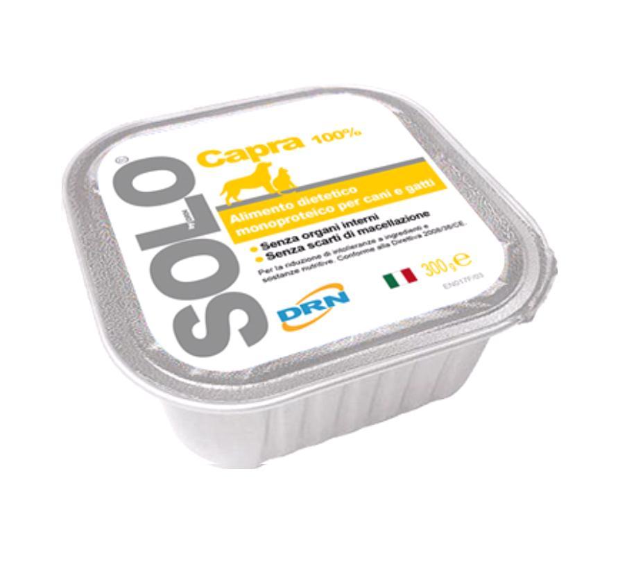 DRN SOLO®Capra konservai 300gr