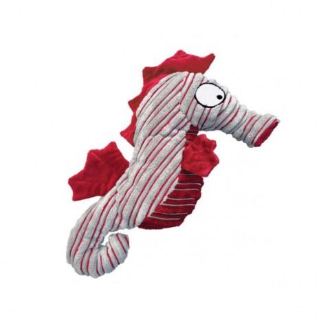 KONG Cute Seas minkštas žaislas, jūros arkliukas L dydis