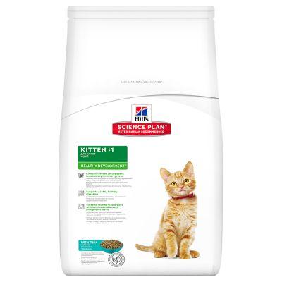 Kačių maistas Hills  Kitten Tuna 2kg.