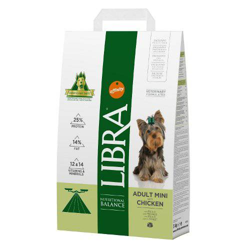 Libra Adult mini dog 8kg