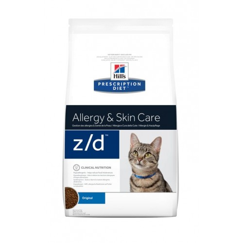 Hills Prescription Diet z/d Feline 2 kg