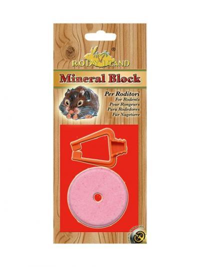 Mineralinė druska graužikams 50 gr.