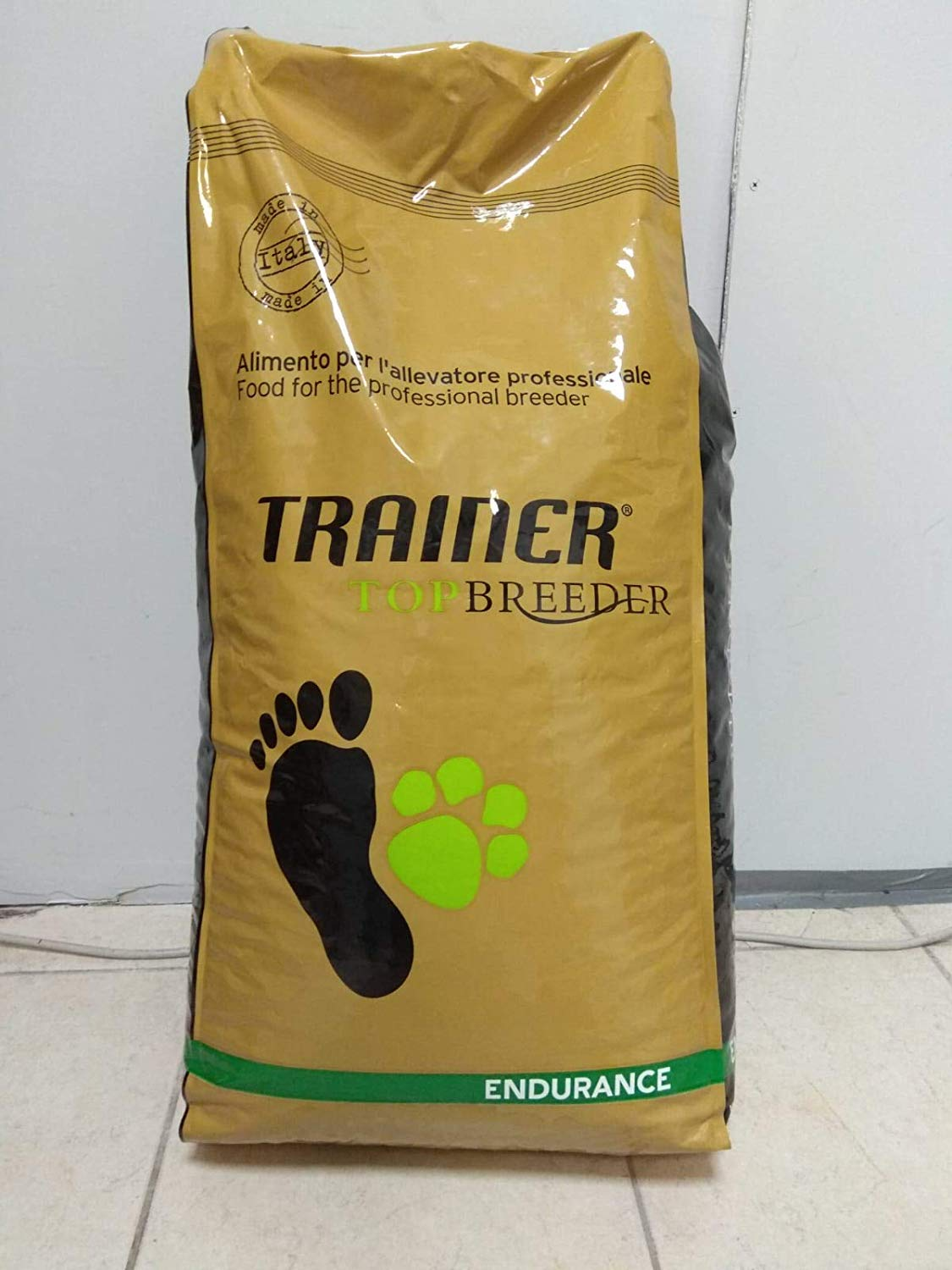 TRAINER TOP BREEDER Endurance 20kg
