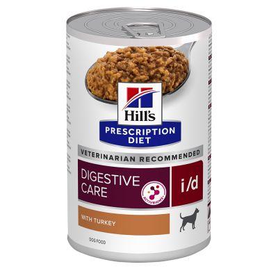 Hills PD Canine i/d konservai 360 gr.