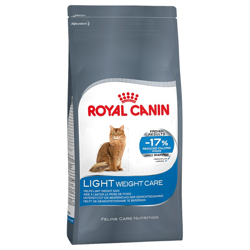 Royal Canin Light Weight Care 3,5kg.