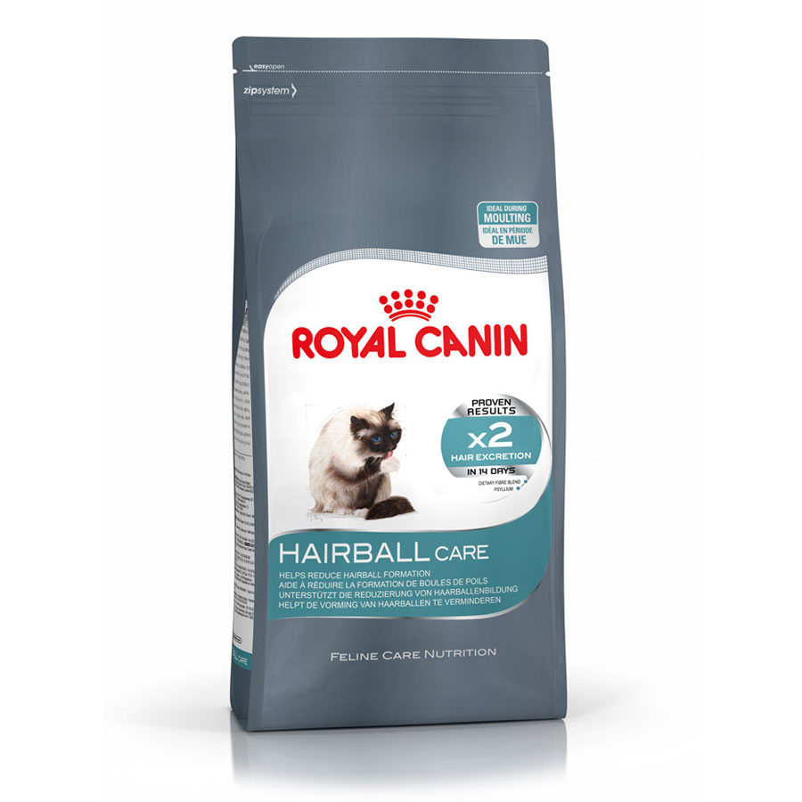 Royal Canin Hairball Care 2kg.