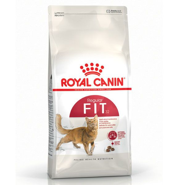 Royal Canin Fit 2kg.