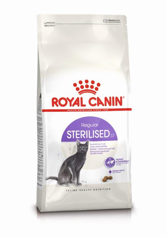Royal Canin Sterilised  2kg.