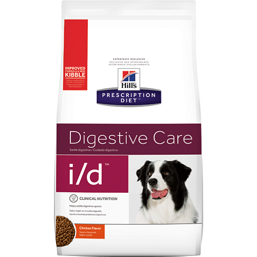 Hills Prescription Diet® Canine i/d 5kg.