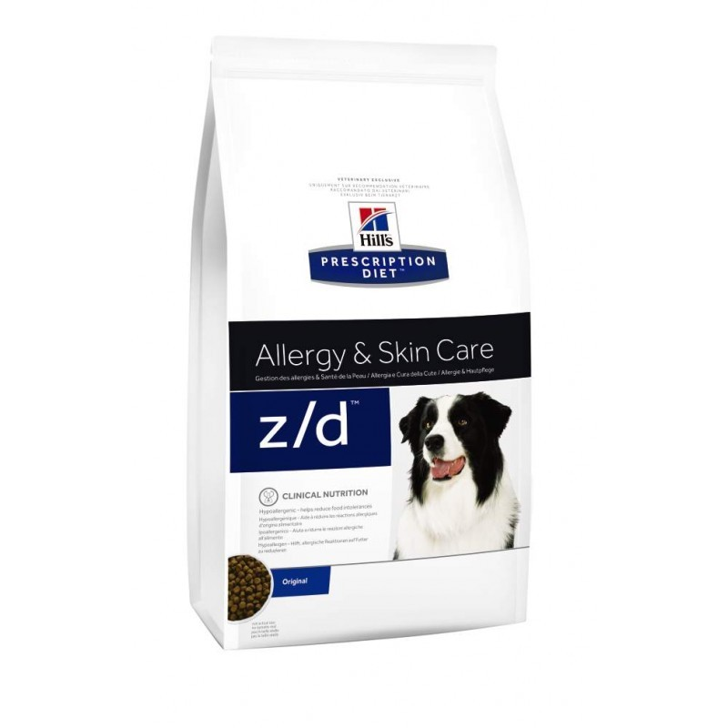 Hills Prescription Diet® Canine z/d Ultra 3kg