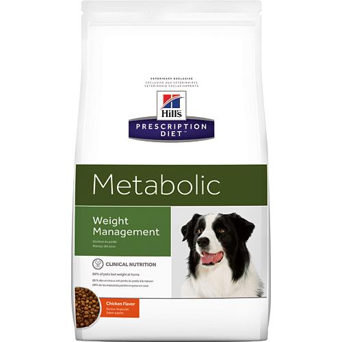 Hills Prescription Diet® Canine Metabolic 4kg.