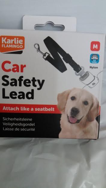 Saugos diržas petnešoms 20mm