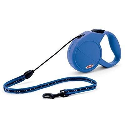 Flexi Classic Basic2 M 5m/20kg mėlynas