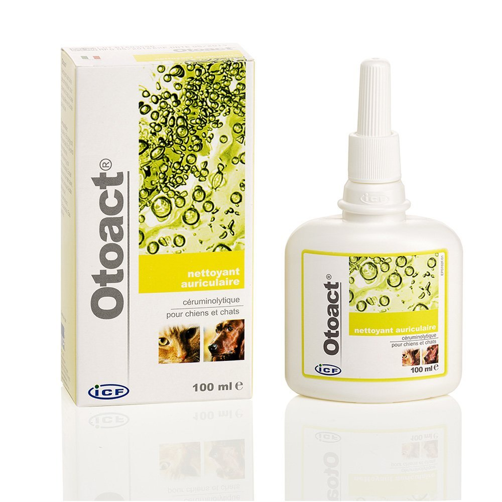 Otoact light 100ml