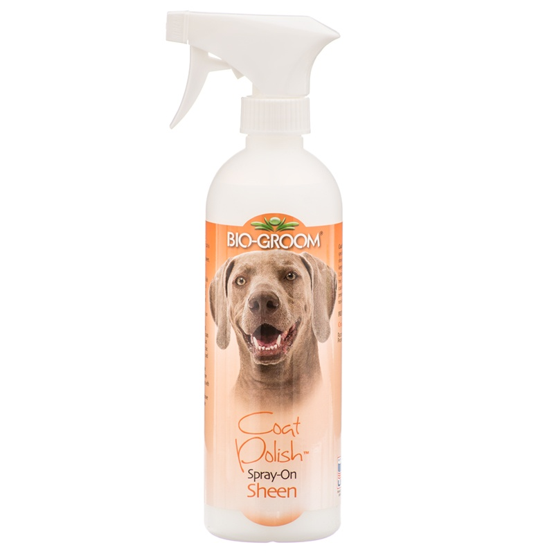 BIO-GROOM Kondicionierius Coat Polish 473ml
