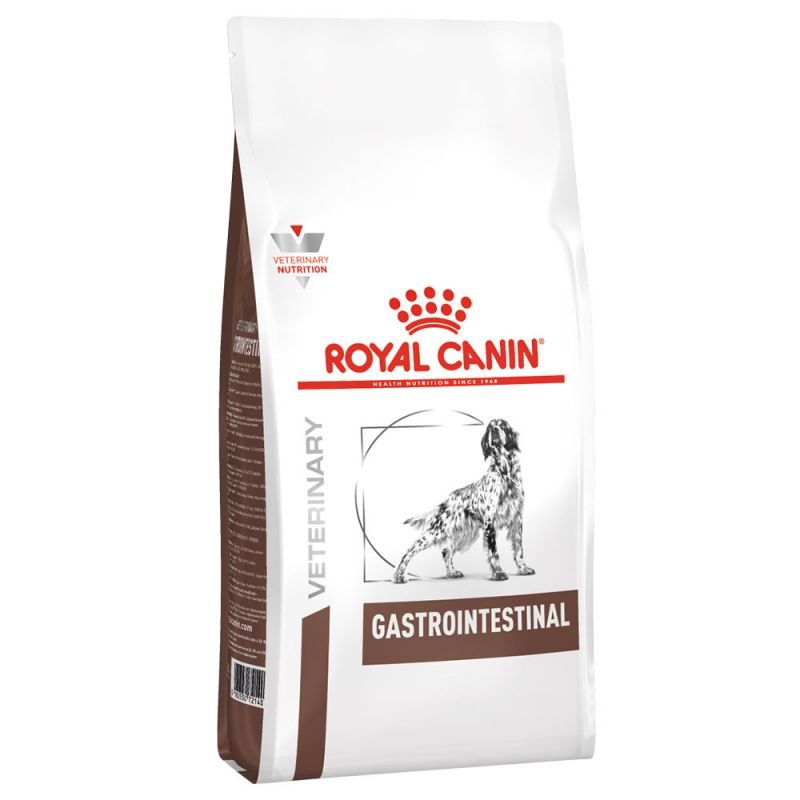 Royal Canin Gastro Intestinal  2kg.