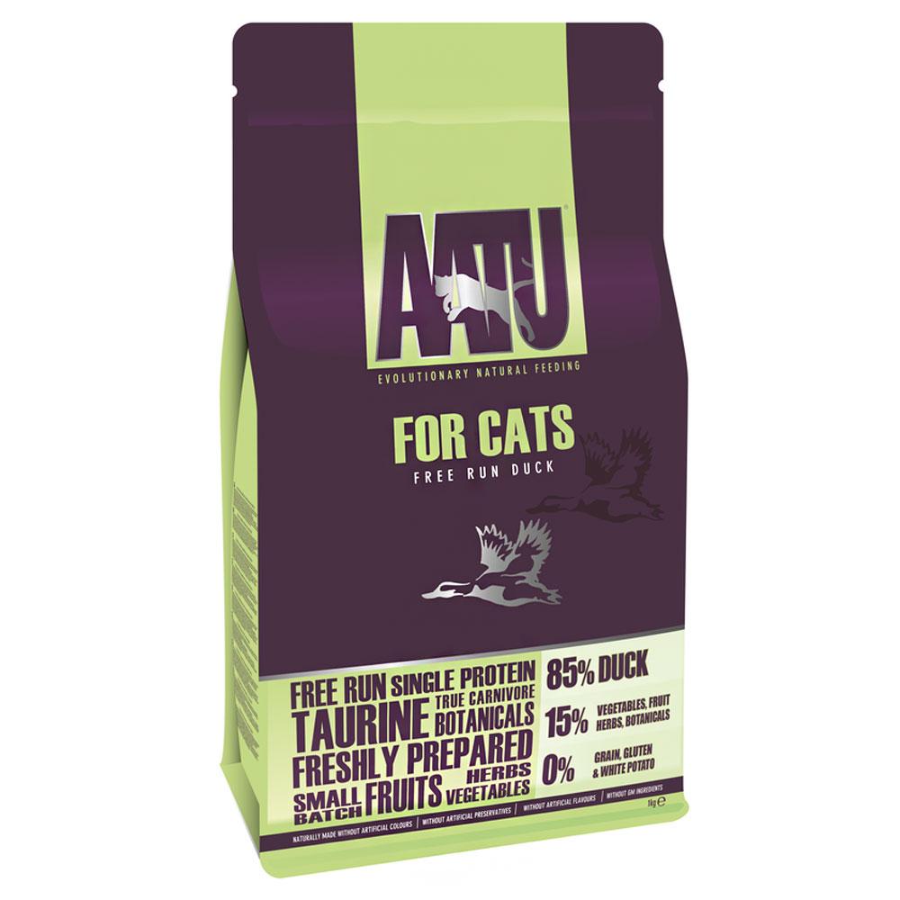 AATU Cat Duck 3kg